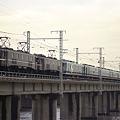 EF58-61+89+江戸