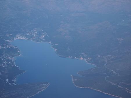 アドリア海沿岸