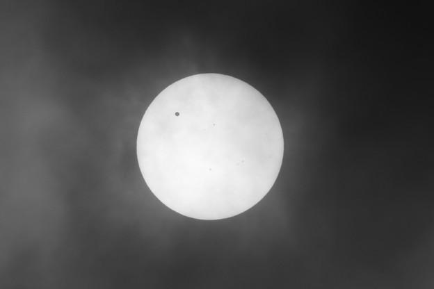 太陽に金星~☆彡