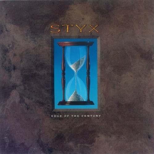 STYX-Edge of the century