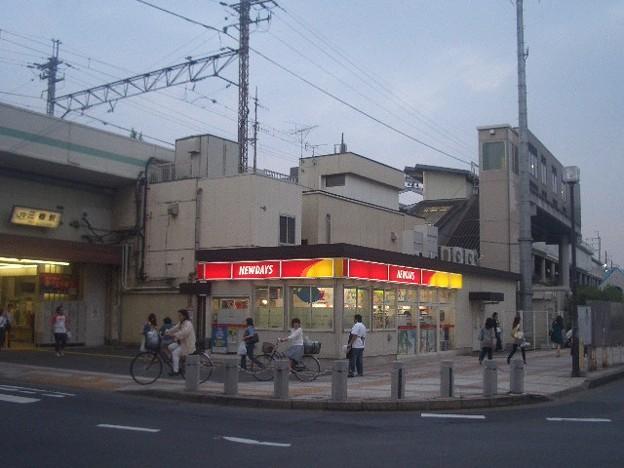 三郷駅 CIMG9964