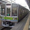 Photos: 都営新宿線 普通本八幡行 CIMG7320