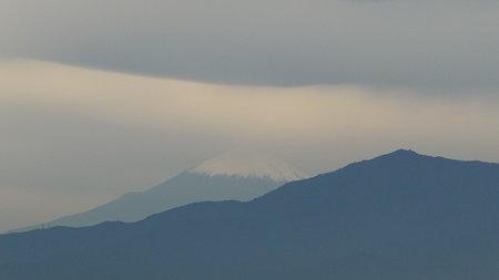 091105-富士山