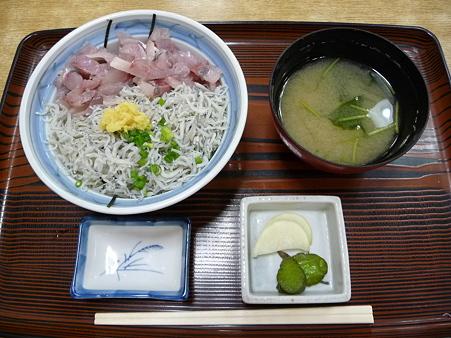 091115-江の島 食事