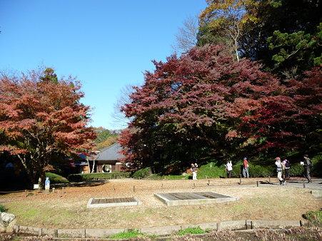 091204-明月院庭園 (12)