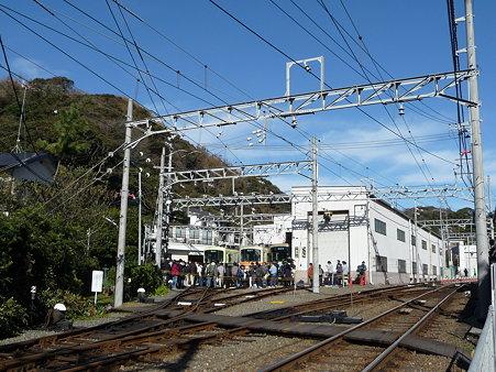 091212-江ノ電極楽寺検車区 (26)