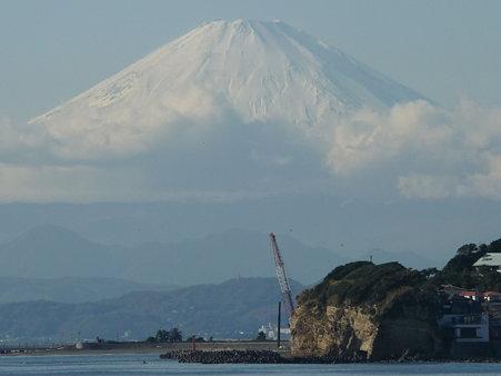 091212-江の島と富士山 (6)