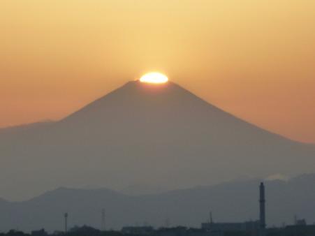 100311-富士山と夕陽 (38)