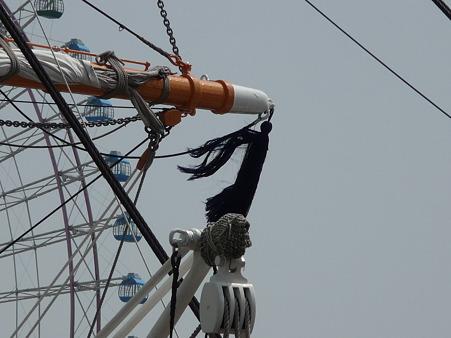 100429-日本丸 総帆展帆-8