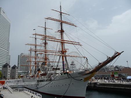 100429-日本丸 総帆展帆-19