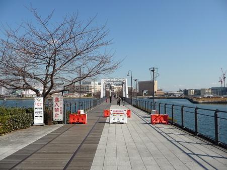 110126-桜木町→汽車道 (8)