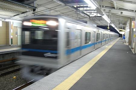 58_五月台から小田急永山へ