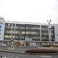 Photos: 京阪電車 交野市駅