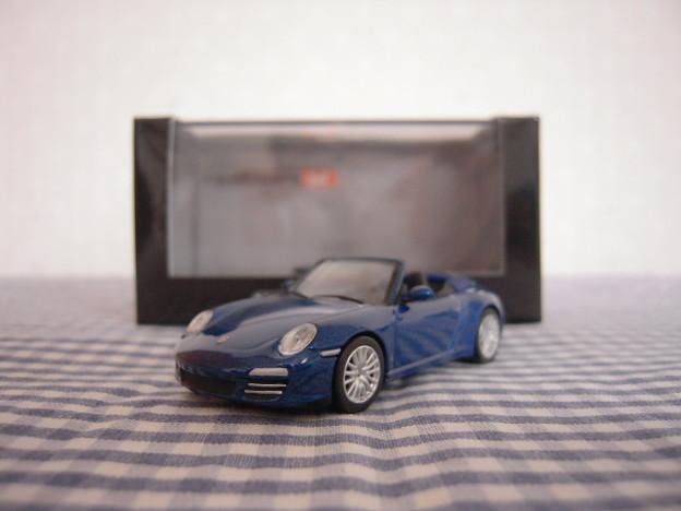 Photos: Porsche 911 Carrera 4S Cabriolet