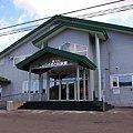 JR北海道・宗谷本線、佐久駅