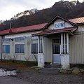 JR北海道・函館本線、石谷駅