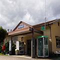JR四国・予讃線、伊予白滝駅