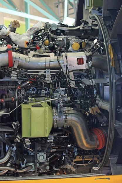 XC-2(C-2) エンジン IMG_8196_2