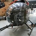 Photos: OH-6J小型観測ヘリコプター IMG_0489