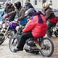 Photos: easy riders