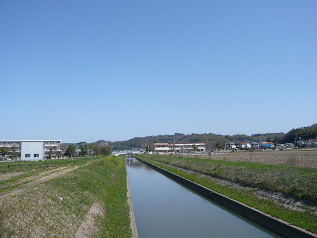 P1060575 吉田大橋から
