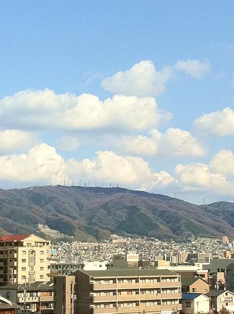 Photos: 生駒山~