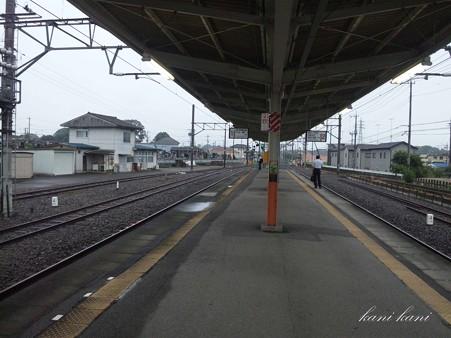 藤岡駅(栃木市)