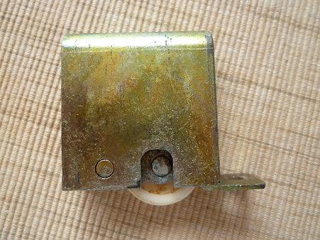 調整戸車 (ATOM FA-160)