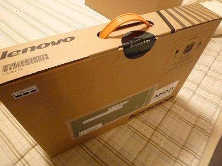 Lenovo G465