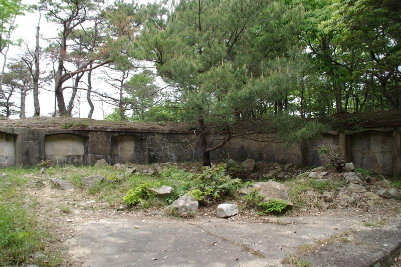 金田砲台3