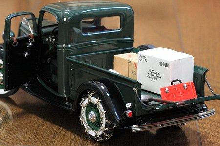 2009.12 1935 U.S.MALL TRUCK