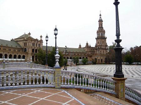2009.01.19 スペイン