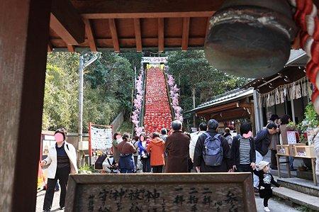 2010.03.01 千葉 勝浦ビックひな祭り 遠見岬神社