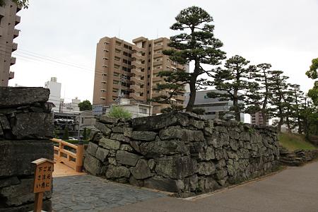 徳島城 - 04