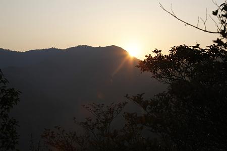 富田松山城 - 02