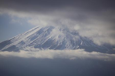 御坂峠近辺からの眺望 - 01