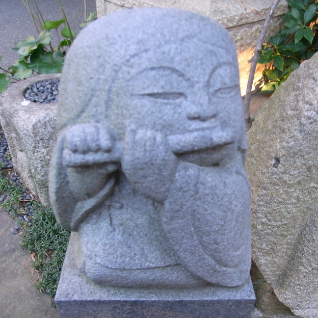 【東京|神社仏閣】 大円寺 (82)