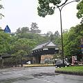 110511-34市街からの高知城