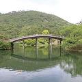 Photos: 110513-37栗林公園・堰月橋