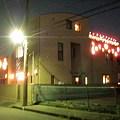 Photos: (09.12.25) 個人宅イルミネーション_PC250029