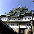 写真: 名古屋城10