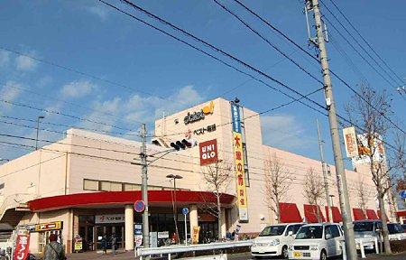 ダイエー名古屋東店 12月27日 福袋販売開始-211227-1