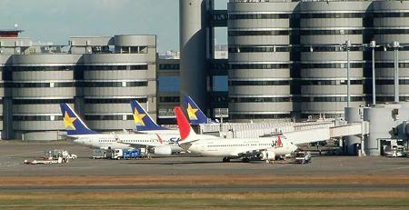 tokyo international airport-221223-2