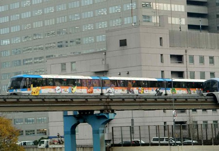tokyo monorail-221223-3