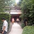 Photos: 國學院大学神殿。