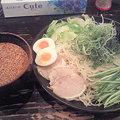 ばくだん屋名古屋店(広島風つけ麺7)