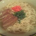 シーサー(沖縄そば600円6)