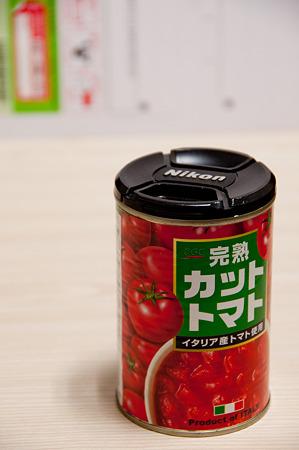 AF-S TomatoNikkor 18-105mm F∞ ED G