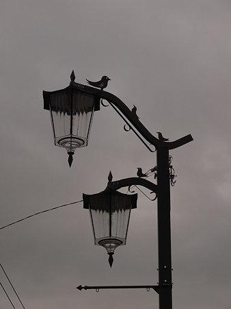 街灯マニア■新松戸