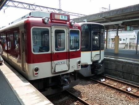 橿原神宮前駅の写真12